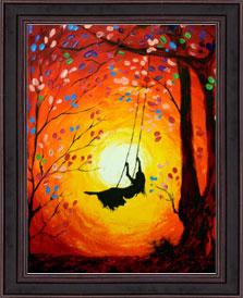 innu art gallery sale paintings canvas prints india