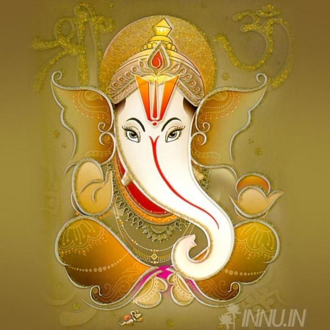 Art Prints Unknown Artist Lord Ganapathi 1 Buy Art Print India Innu