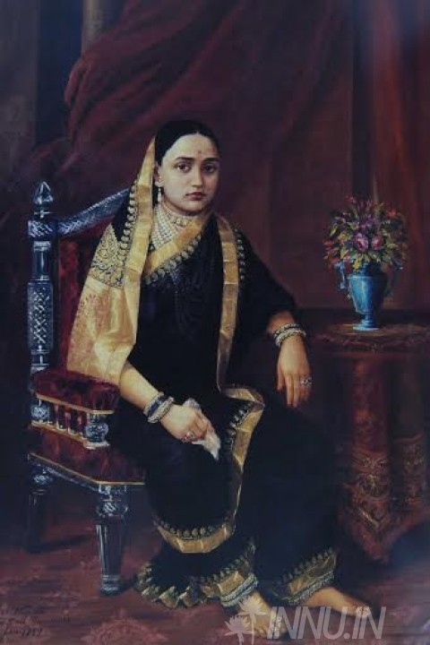 photo of rani laxmi bai original