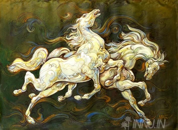 horse buy india