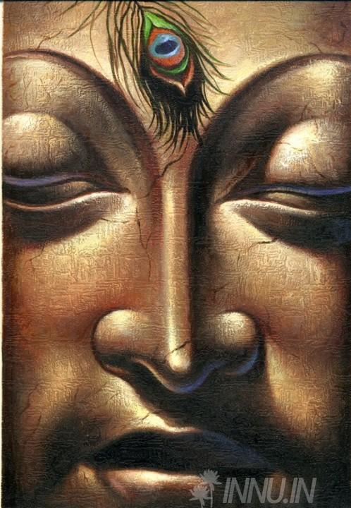 Buy Fine art painting Gautama Buddha  by Artist Unknown Artist