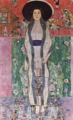 Buy Fine art painting Adele Bloch-Bauer II by Artist Gustav Klimt