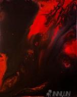 Fine art  - Fire2 by ArtistKartikey