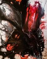Fine art  - Untitled15 by ArtistKartikey