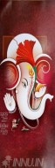 Fine art  - Lord Ganapathi 16 by Artist