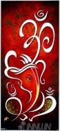 Fine art  - Lord Ganapathi 18by Artist
