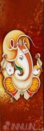 Fine art  - Lord Ganapathi 20 by Artist