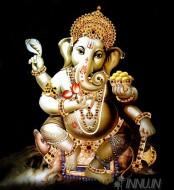 Fine art  - Lord Ganapathi 21