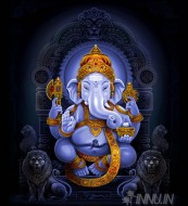 Fine art  - Lord Ganapathi 22
