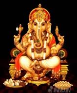 Fine art  - Lord Ganapathi 25