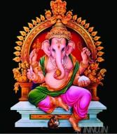 Fine art  - Lord Ganapathi 28