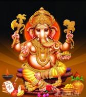 Fine art  - Lord Ganapathi 29