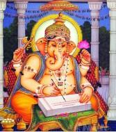 Fine art  - Lord Ganapathi 30