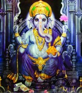 Fine art  - Lord Ganapathi 31
