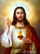 Fine art  - Jesus christ by Artist