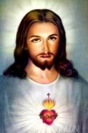 Fine art  - Jesus christ 2by Artist