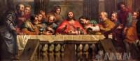 Fine art  - Last Supper2