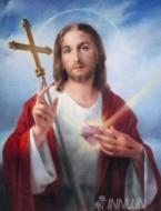 Fine art  - Jesus christ 3
