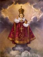 Fine art  - Infant Jesus