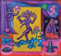 Fine art  - Glorified Slavery by ArtistMurali T