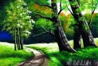 Fine art  - Nature