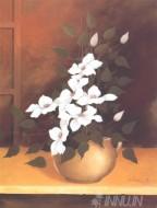 Fine art  - Tropic Orchidsby ArtistFranz Heigl