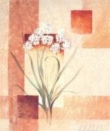 Fine art  - Delicate Flowersby ArtistKarin Valk