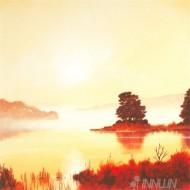 Fine art  - Misty Morning 1