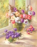 Fine art  - On a sunny day IIby ArtistHeinz Scholnhammer