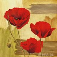 Fine art  - Panneau Printemps IIby ArtistNathalie Besson
