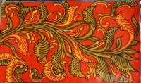 Fine art  - Mural Design 1