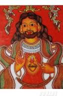 Fine art  - Jesus Mural