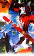 Fine art  - Murali1by ArtistNiladri Paul