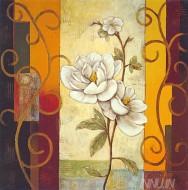 Fine art  - Magnoliaby ArtistJill Deveraux