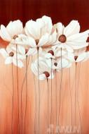 Fine art  - Poetic Poppies by ArtistHorst Jonas