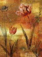 Fine art  - Tulip Garden 2by ArtistJhon Seba