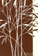 Fine art  - Whispering Bamboo 4 by ArtistFranz Heigl