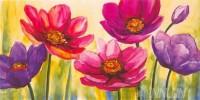Fine art  - Flores 3