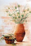 Fine art  - Flower Pot