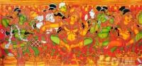 Fine art  - Parvathy Chamayam