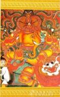 Fine art  - Lord Ganesha