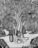 Fine art  - Unni Kannan by Artist