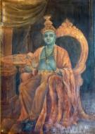Fine art  - Krishna Leela