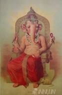 Fine art  - Sri Ganesha