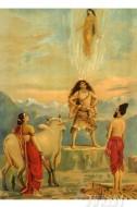 Fine art  - Bhagiratha Maharshi