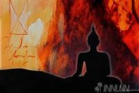 Fine art  - Buddha