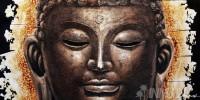 Fine art  - Gautama Buddha 1by Artist