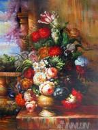 Fine art  - Decorative Flower Vase