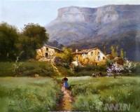 Fine art  - Landscape