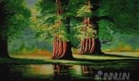 Fine art  - Landscapeby ArtistSuresh Dev
